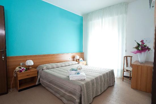 Hotel Galassia: Hotel Galssia*** Jesolo Lido, camere