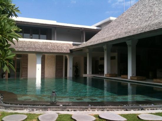 Escape Haven Bali : Villa Jepun
