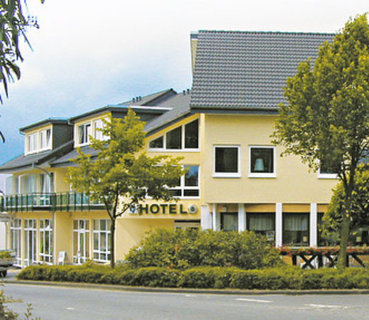 Hotel Am Markt Bad Honnef  Bad Honnef
