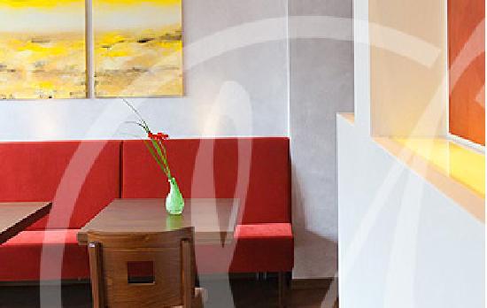 Hotel Am Markt : Lounge Markt Eins