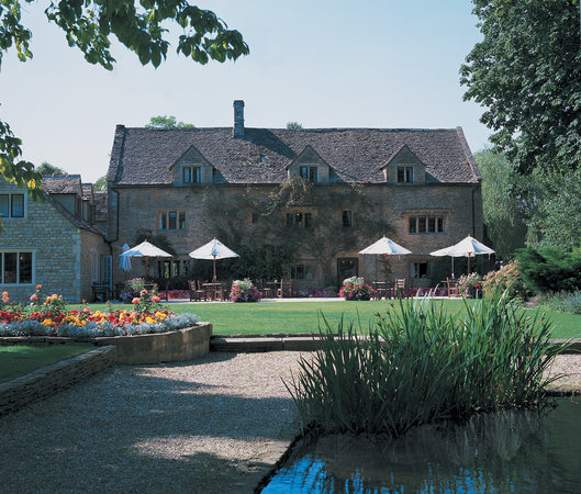 Lower Slaughter, UK: Washbourne Court