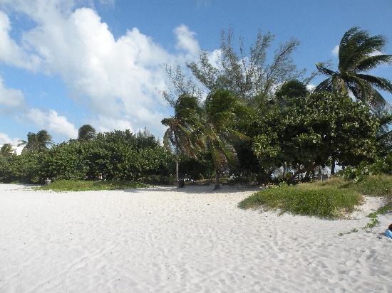 Varadero Beach: panorama spiaggia varadero