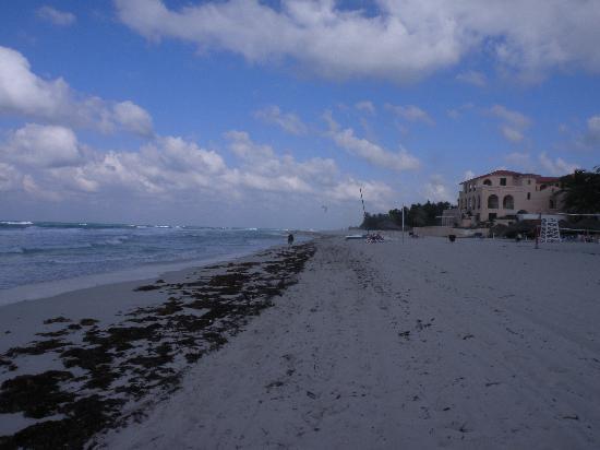 Varadero Beach: varadero spiaggia