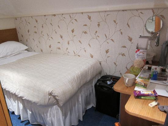 Anchor House Hotel : room 12