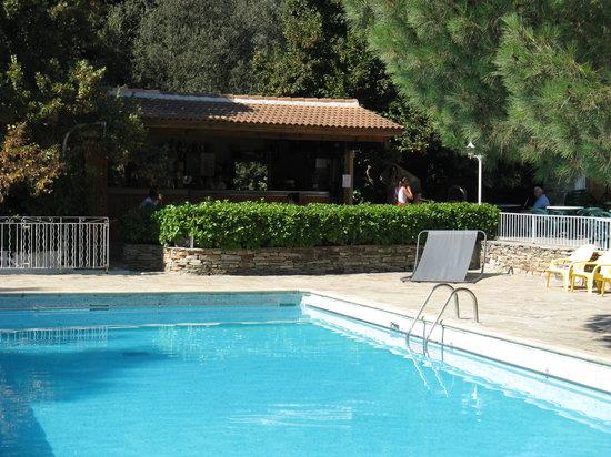 Hotel Accendi Pipa : petit coin de paradis