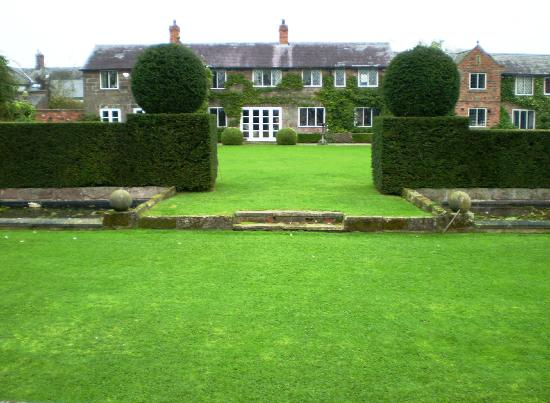 Manor Farm B&B and Holiday Cottages: Manor Farm