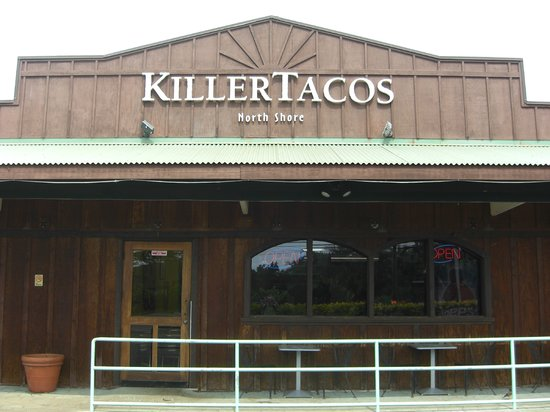 Killer Tacos Incorporated : 店舗