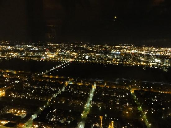 Sky Bar: a view from the top
