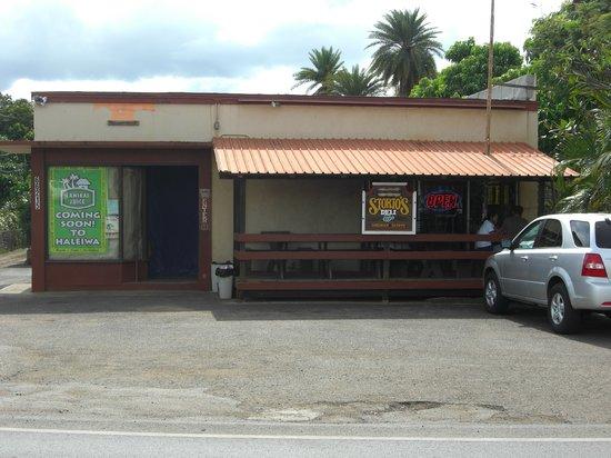 Storto's Deli & Sandwich Shop : 店舗