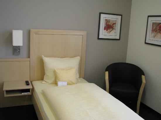 Hotel Albert: Komforteinzel