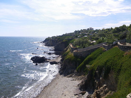 Camping les pins argeles sur mer france campground for Camping a argeles sur mer avec piscine