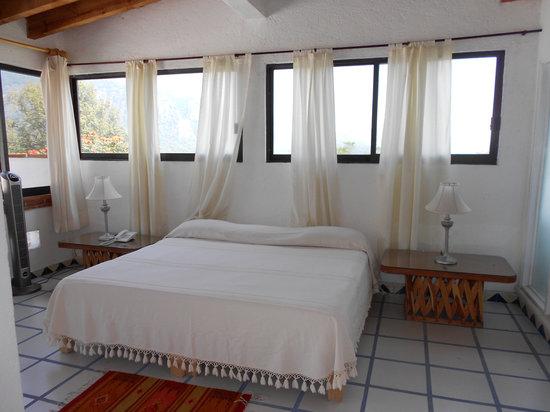 Villas Xochiquetzal Hotel