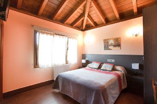 Hotel Rural Las Palmeras Muskiz