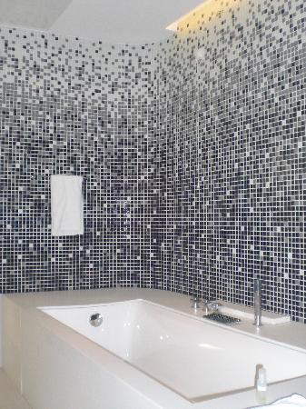 Hotel da Estrela: Bathroom