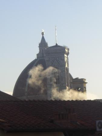 Residenza Fiorentina: room view
