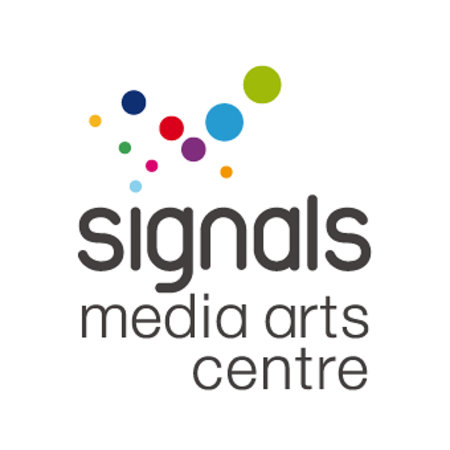 Signals Media Arts Centre: Providing opportunities for everyone to take part in creative media production through projects,