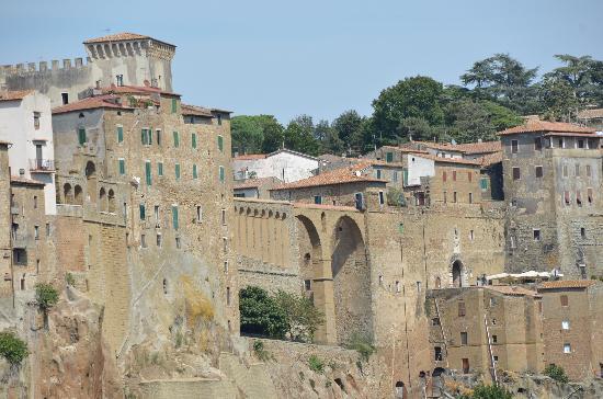 Aba Village: Visiting Pitiglione, a marvellous place