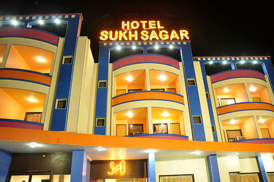 Photo of Hotel Sukhsagar Veraval