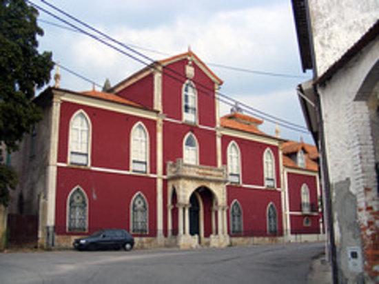 แอนาเดีย, โปรตุเกส: Restaurante Pompeu dos Frangos