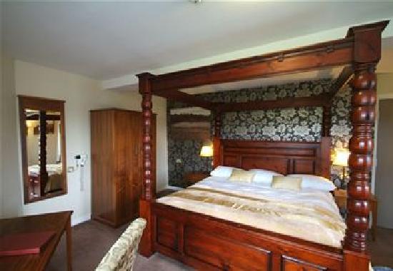 Ravensworth Arms: Room 5