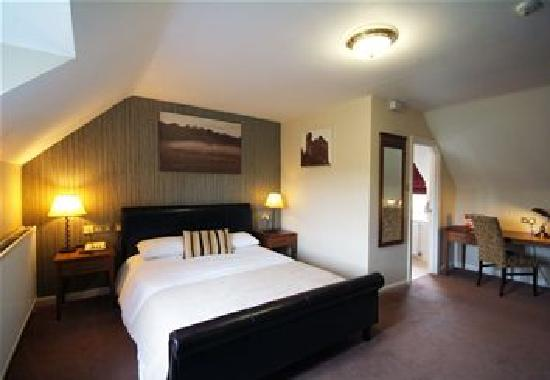 Ravensworth Arms: Room 6