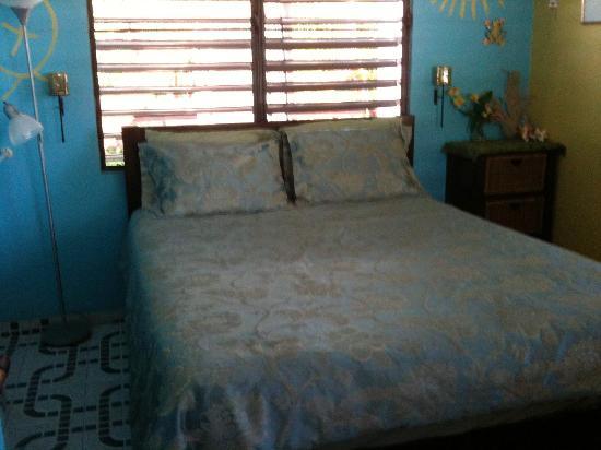 Coco Loco Guesthouse: Bedroom