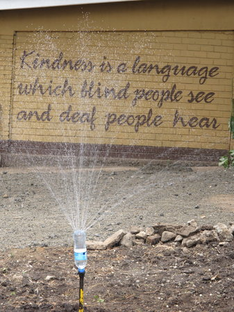 Shanga & Shanga Foundation: Shanga River House is all about Kindness