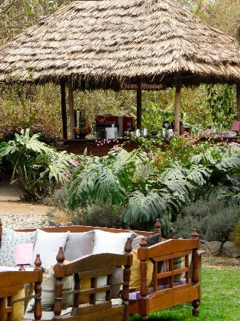 Shanga & Shanga Foundation: The River House Restaurant