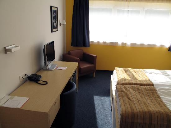Hotel Veter: Room