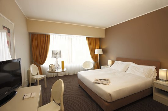 Photo of BEST WESTERN Hotel Milton Milano