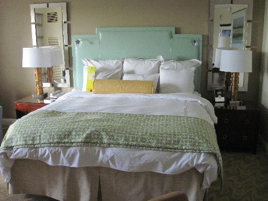 JW Marriott Orlando, Grande Lakes : Chambre
