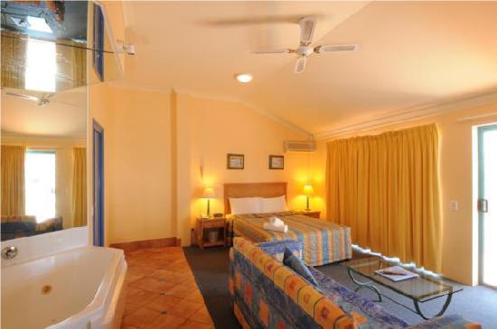อรูบา บีช รีสอร์ท: Aruba Beach Resort