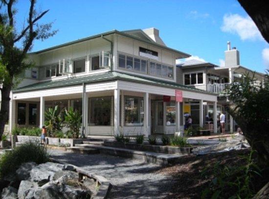 Matakana Motel: Matakana House Motel