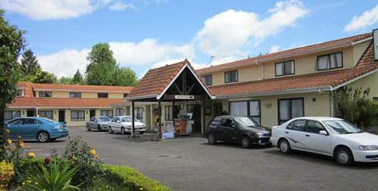Photo of Gwendoline Motor Inn  Rotorua