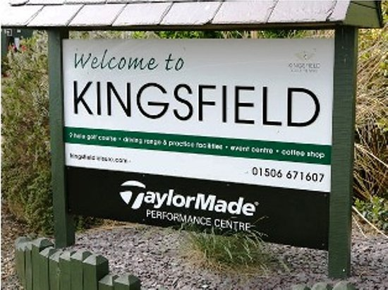 ‪Kingsfield Golf Centre‬