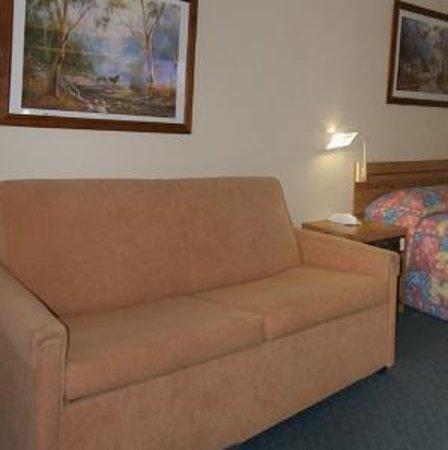 Cumberland Motor Inn: Comfort Inn Cumberland