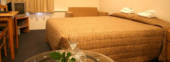 Gilmer Apartment Hotel: Gilmer Serviced Apartments