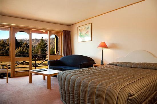 Harvest Hotel: Golden Gate Lodge Cromwell