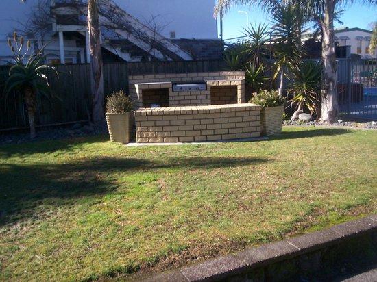 Aura Accommodation : Havana Motor Lodge