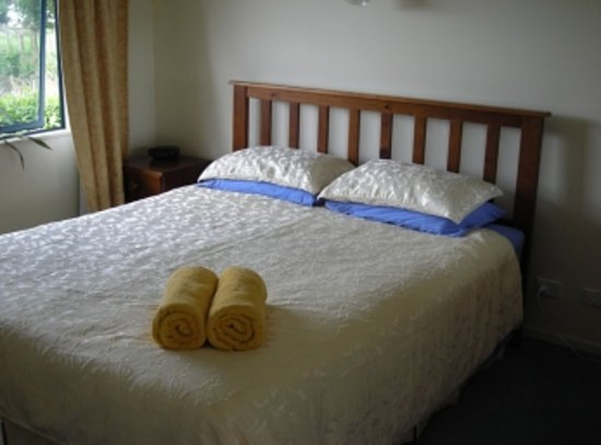 ماتاكانا موتل: Matakana House Motel