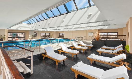 Sheraton Libertador Hotel: Neptune Pool