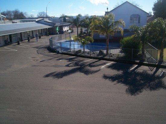 Aura Accommodation: Havana Motor Lodge