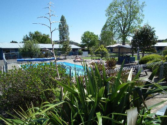 Coromandel TOP 10 Holiday Park : Coromandel Holiday Park