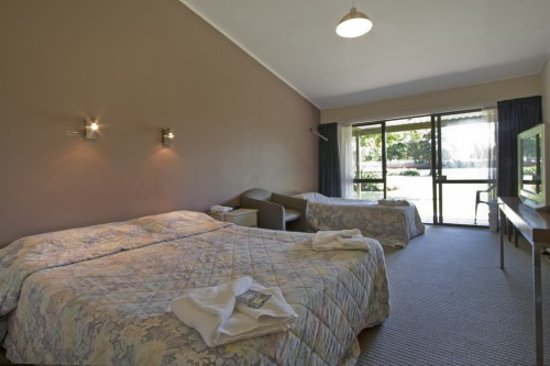 Photo of Auckland Airport Kiwi Motel Mangere