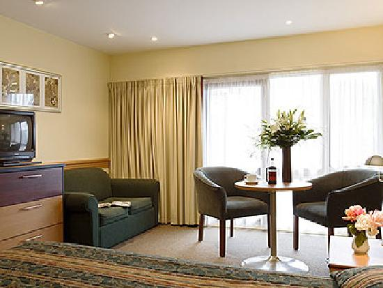 Mercure Dunedin Leisure Lodge: Mercure Leisure Lodge Dunedin