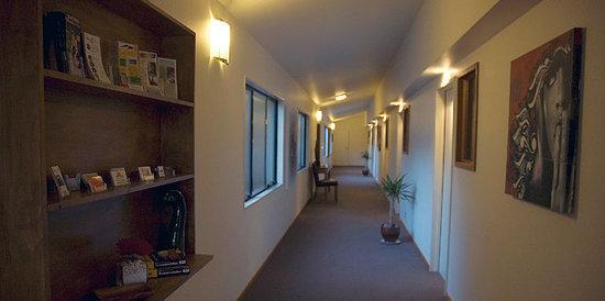 Bow Street Studios : Bow Street Waterfront Accommodation