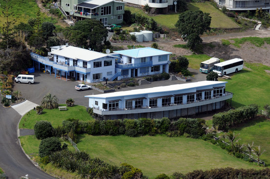 Ahipara Bay Motel