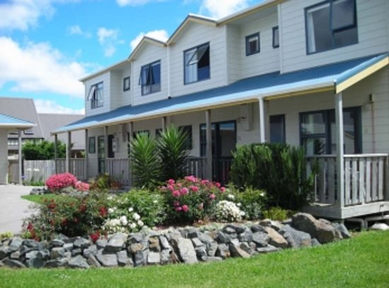 Matakana Motel: Matakana House Motel