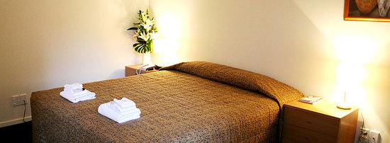 Gilmer Apartment Hotel : Gilmer Serviced Apartments