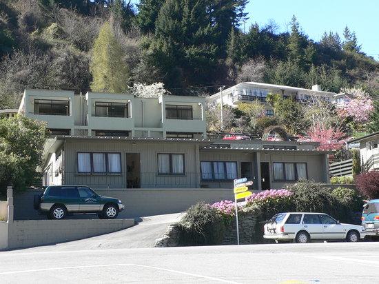 Abba Garden Motel: Abba Garden Motel
